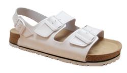 Bílá dámská. Sandál Fénix dd3da474f1
